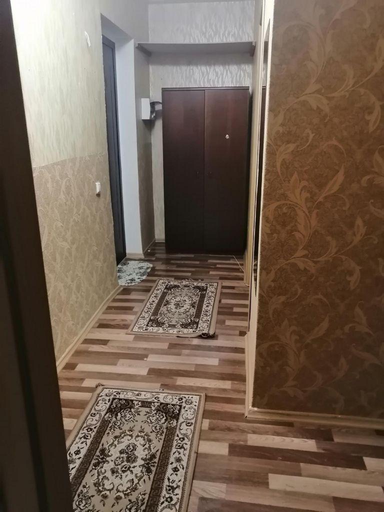 Аренда однокомнатной квартиры Руза, площадь Партизан 12, цена 15000 рублей, 2020 год объявление №1220587 на megabaz.ru