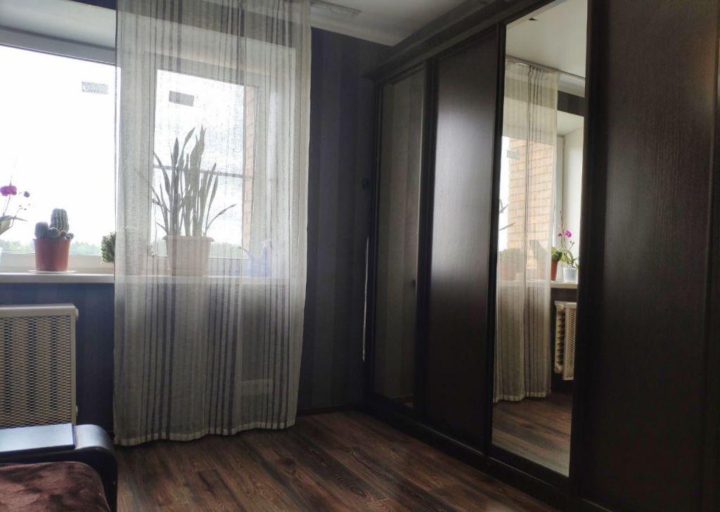Аренда двухкомнатной квартиры рабочий посёлок Селятино, цена 28000 рублей, 2021 год объявление №1113135 на megabaz.ru