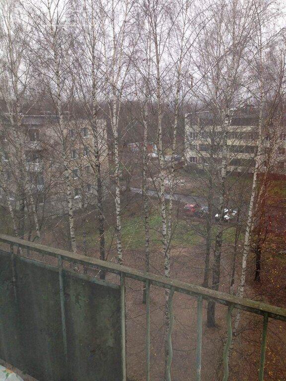 Продажа двухкомнатной квартиры поселок Чайковского, цена 2050000 рублей, 2021 год объявление №480787 на megabaz.ru