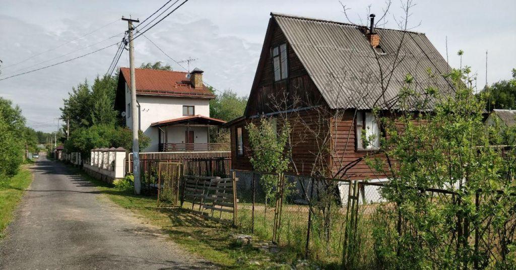 Продажа дома деревня Райки, цена 1600000 рублей, 2021 год объявление №527384 на megabaz.ru