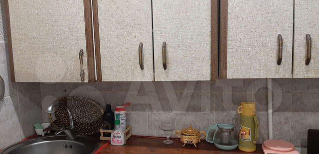 Аренда однокомнатной квартиры Ивантеевка, улица Смурякова 3, цена 20000 рублей, 2021 год объявление №1339501 на megabaz.ru
