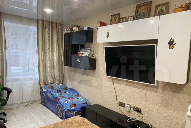 Продажа двухкомнатной квартиры деревня Радумля, цена 3500000 рублей, 2021 год объявление №553789 на megabaz.ru