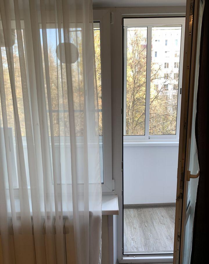 Продажа однокомнатной квартиры Москва, метро Варшавская, Ялтинская улица 3, цена 7700000 рублей, 2021 год объявление №527239 на megabaz.ru