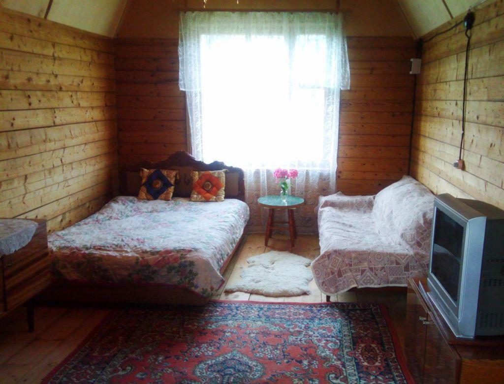 Продажа дома садовое товарищество Строитель, цена 1700000 рублей, 2020 год объявление №480777 на megabaz.ru