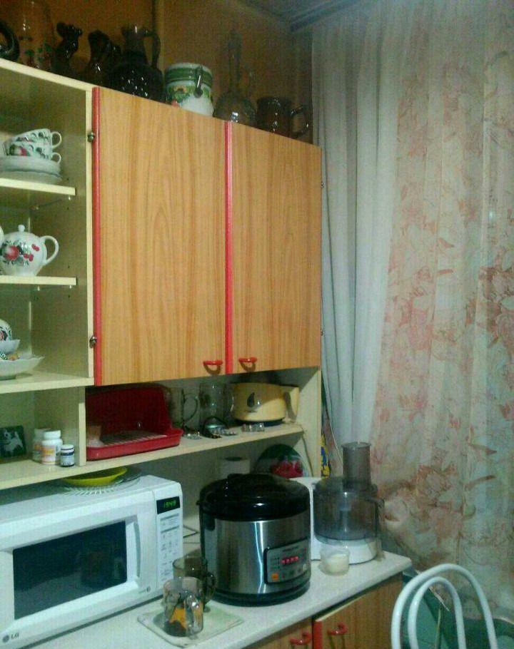 Продажа трёхкомнатной квартиры поселок Глебовский, улица Микрорайон, цена 3400000 рублей, 2021 год объявление №426600 на megabaz.ru