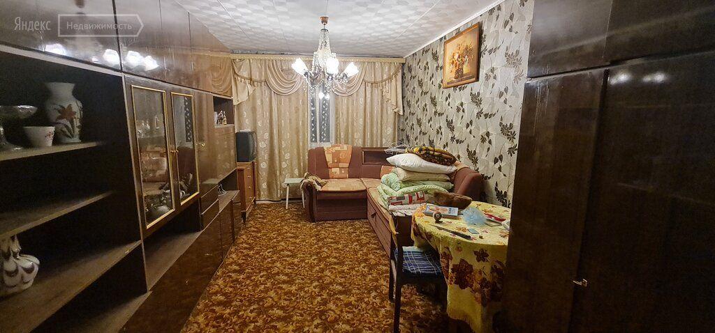 Аренда трёхкомнатной квартиры Талдом, цена 23000 рублей, 2021 год объявление №1309033 на megabaz.ru