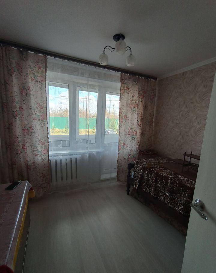 Продажа двухкомнатной квартиры село Покровское, Комсомольская улица 14, цена 2400000 рублей, 2021 год объявление №381913 на megabaz.ru