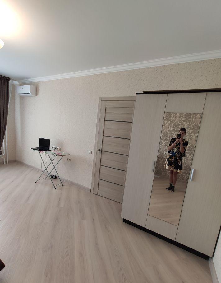 Аренда однокомнатной квартиры Москва, Покровская улица 12, цена 32000 рублей, 2021 год объявление №1222314 на megabaz.ru