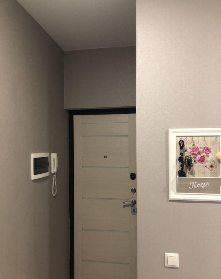 Аренда двухкомнатной квартиры Озёры, цена 7000 рублей, 2020 год объявление №1196231 на megabaz.ru