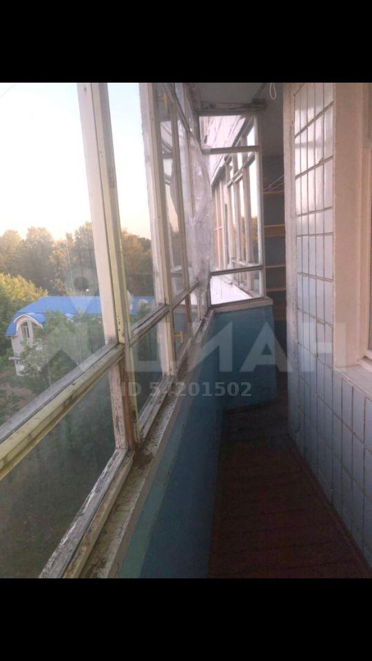 Продажа двухкомнатной квартиры Солнечногорск, 1-я Гражданская улица 14, цена 4200000 рублей, 2020 год объявление №503375 на megabaz.ru
