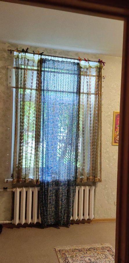 Продажа двухкомнатной квартиры Москва, метро Филевский парк, улица Василисы Кожиной 18, цена 17750000 рублей, 2021 год объявление №482027 на megabaz.ru