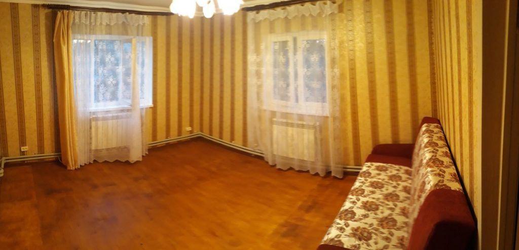 Аренда дома деревня Пирогово, Совхозная улица, цена 32000 рублей, 2020 год объявление №1177710 на megabaz.ru