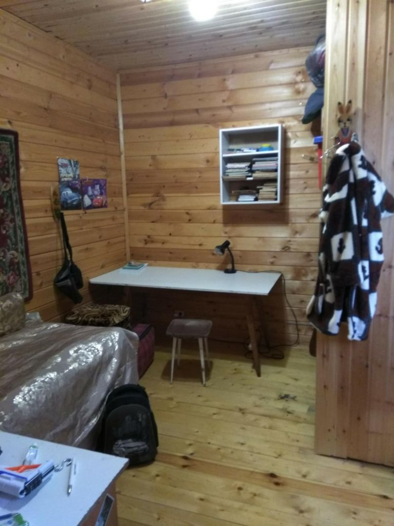 Продажа дома село Покровское, Дачная улица 21А, цена 2500000 рублей, 2021 год объявление №390830 на megabaz.ru