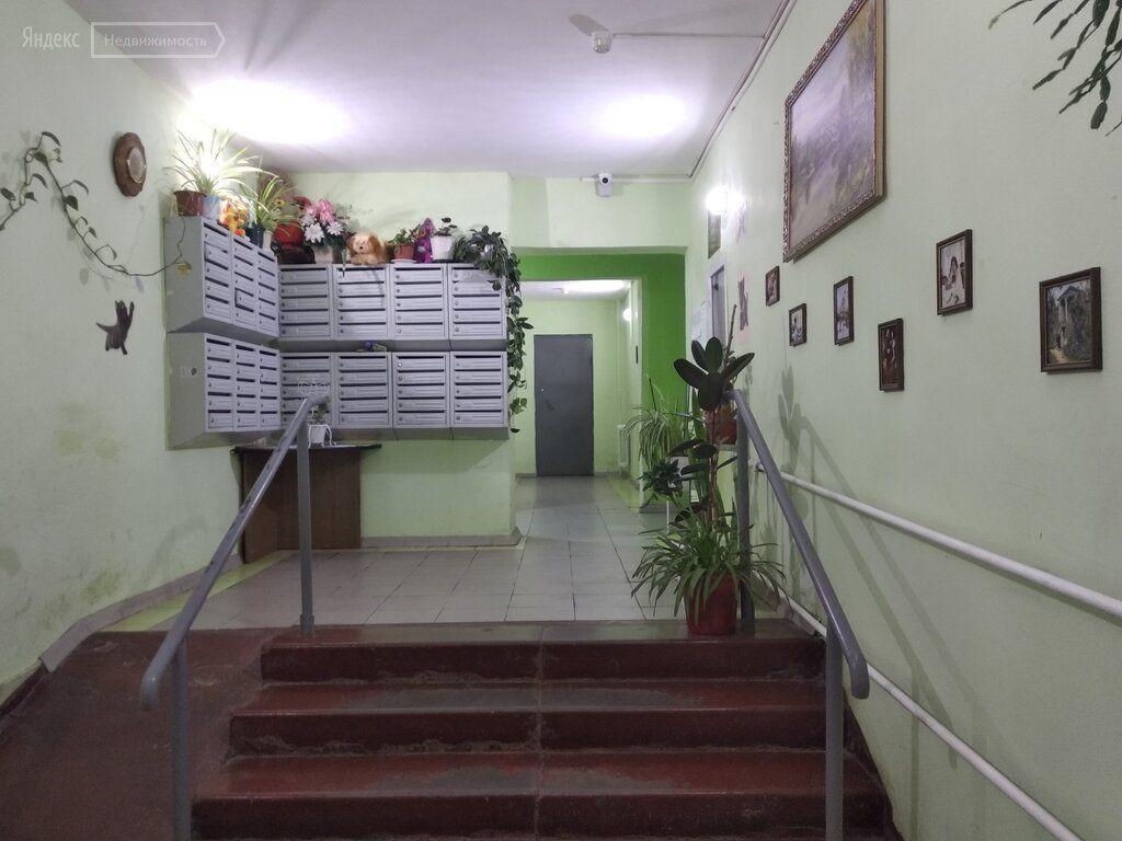 Продажа однокомнатной квартиры Лыткарино, Набережная улица 3, цена 4350000 рублей, 2021 год объявление №521570 на megabaz.ru