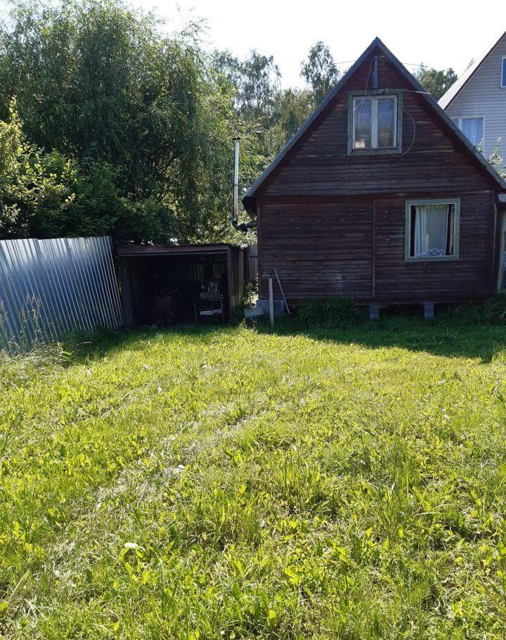 Продажа дома деревня Пешково, цена 1000000 рублей, 2020 год объявление №481943 на megabaz.ru