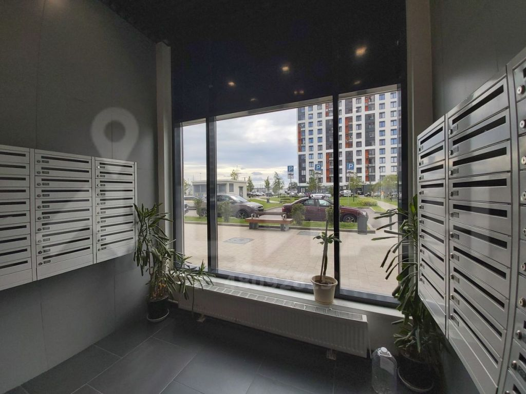 Аренда однокомнатной квартиры Одинцово, Каштановая улица 10к1, цена 25000 рублей, 2021 год объявление №1178363 на megabaz.ru