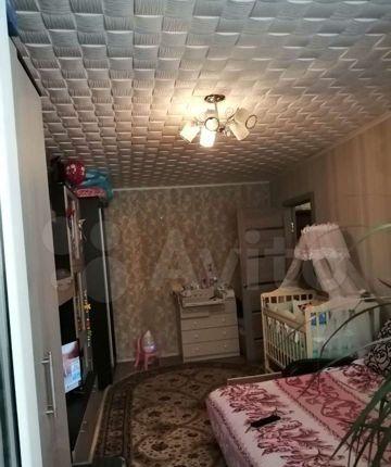 Продажа однокомнатной квартиры поселок Красная Пойма, Школьная улица 15А, цена 1600000 рублей, 2021 год объявление №558697 на megabaz.ru