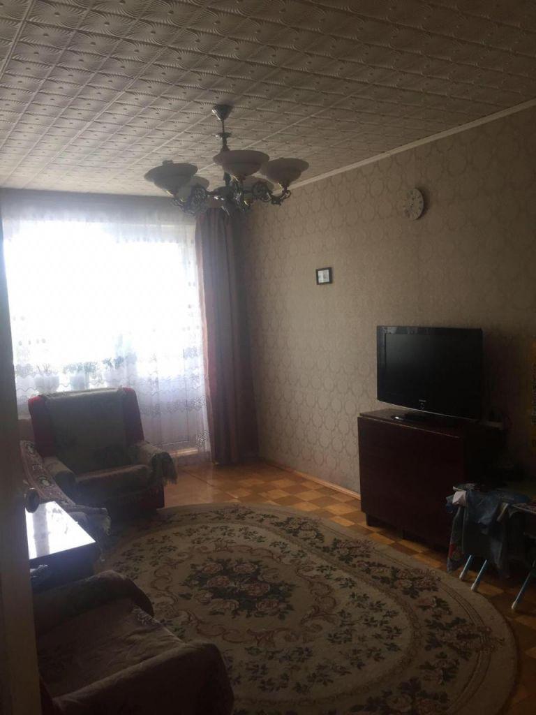 Продажа трёхкомнатной квартиры село Константиново, цена 4300000 рублей, 2021 год объявление №357310 на megabaz.ru