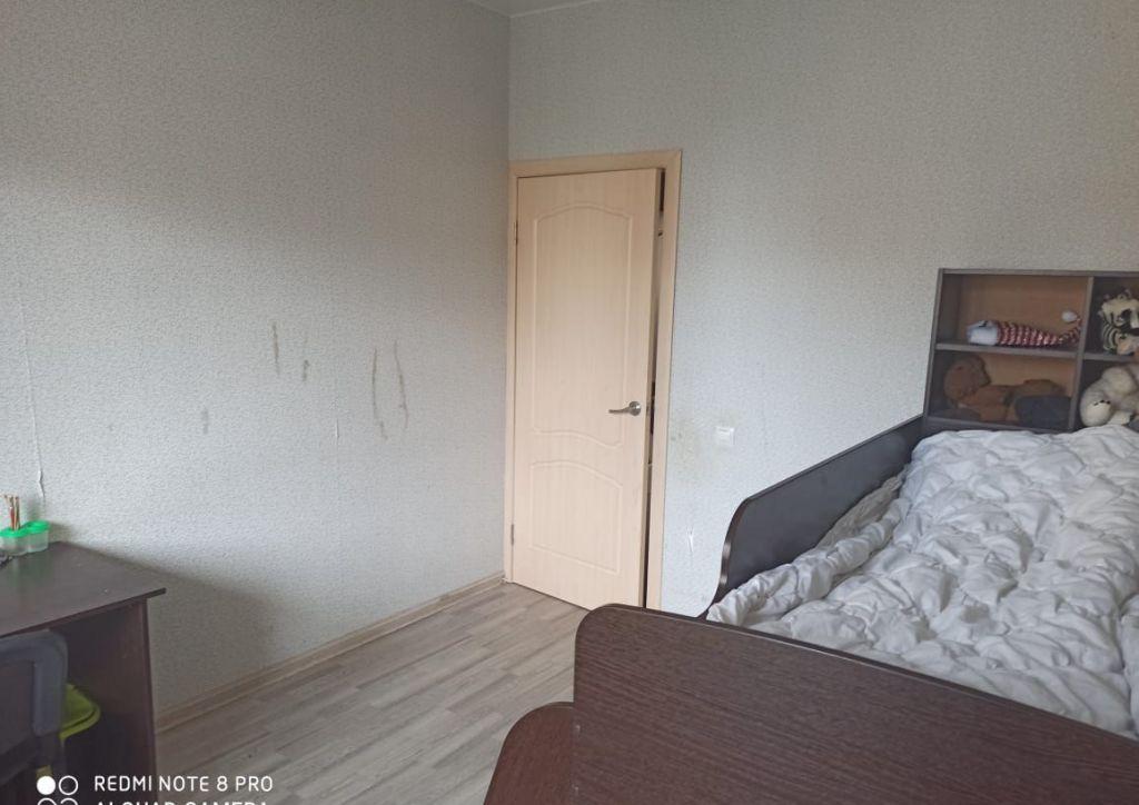 Продажа однокомнатной квартиры поселок Аничково, цена 2950000 рублей, 2020 год объявление №489032 на megabaz.ru