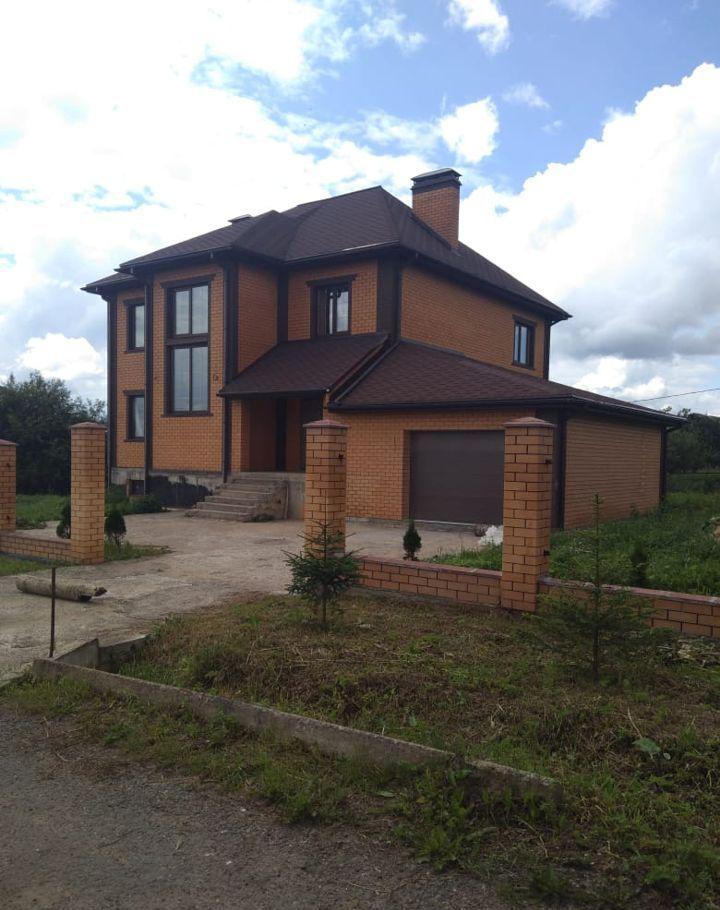 Продажа дома село Рождествено, Строительная улица, цена 24000000 рублей, 2021 год объявление №482384 на megabaz.ru