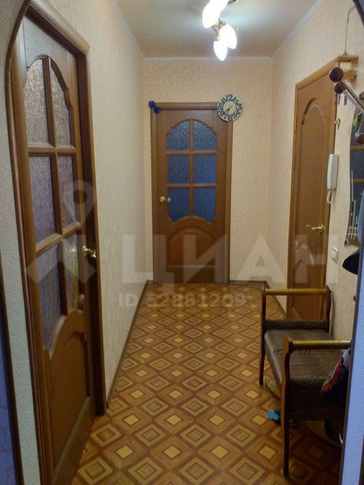 Продажа двухкомнатной квартиры деревня Демихово, цена 2800000 рублей, 2021 год объявление №481152 на megabaz.ru