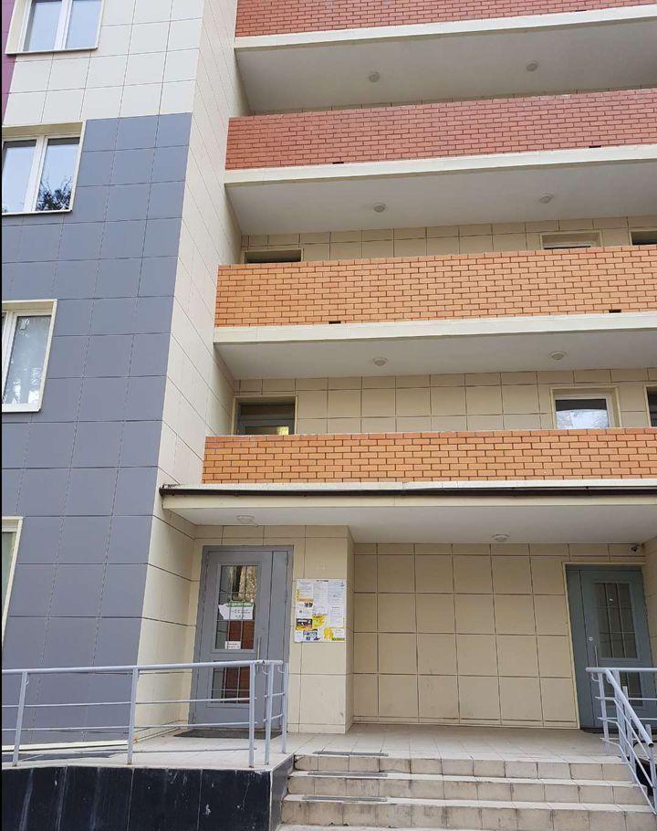 Продажа двухкомнатной квартиры поселок Горки-10, цена 5820000 рублей, 2021 год объявление №499608 на megabaz.ru