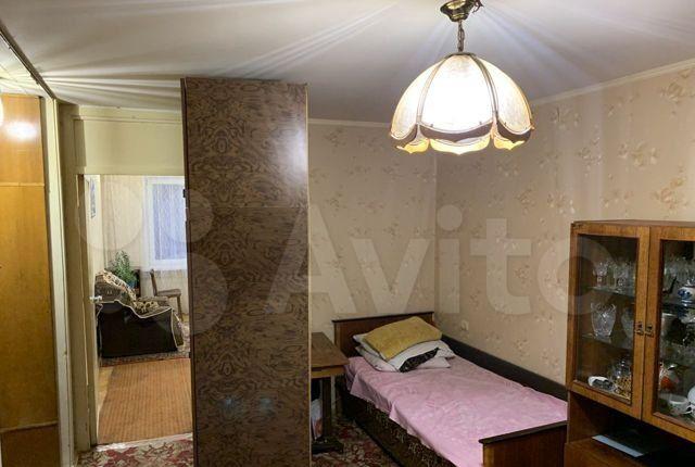 Аренда двухкомнатной квартиры поселок Поведники, цена 30000 рублей, 2021 год объявление №1286414 на megabaz.ru