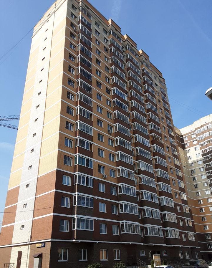 Продажа двухкомнатной квартиры Лобня, Кольцевая улица 14А, цена 7200000 рублей, 2020 год объявление №508175 на megabaz.ru