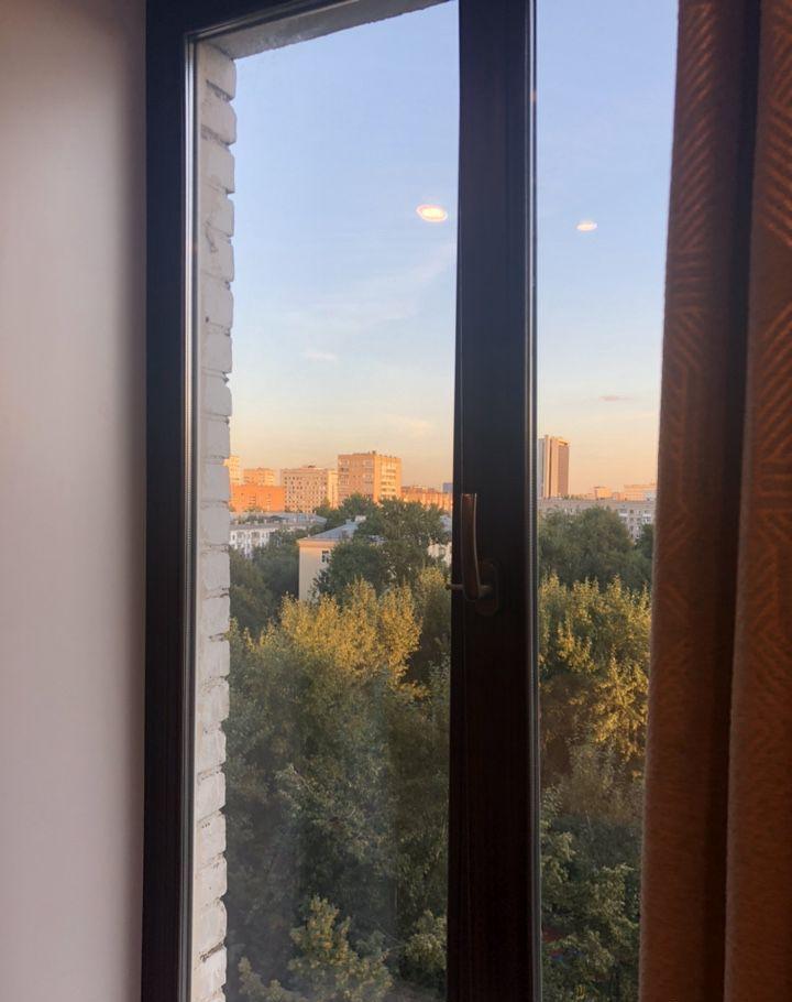 Аренда двухкомнатной квартиры Москва, метро Рижская, улица Сущёвский Вал 66, цена 70000 рублей, 2021 год объявление №1178265 на megabaz.ru