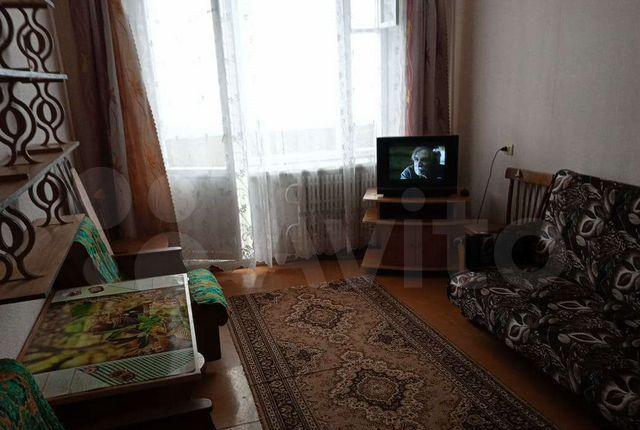 Аренда однокомнатной квартиры Егорьевск, цена 12000 рублей, 2021 год объявление №1341797 на megabaz.ru