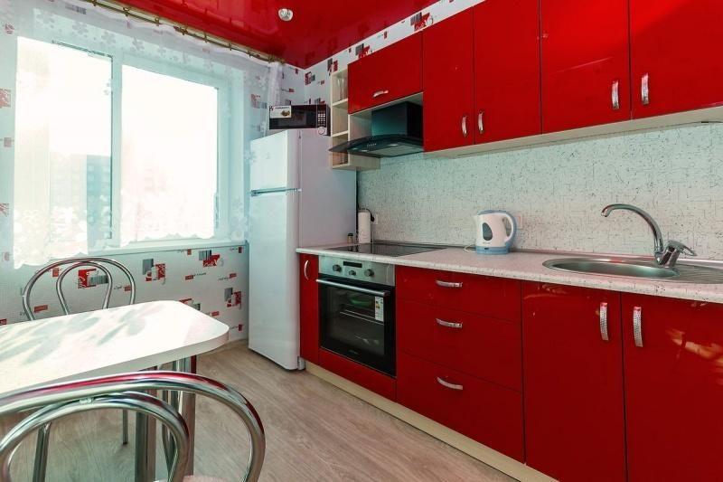 Аренда однокомнатной квартиры Одинцово, Союзная улица 2, цена 15000 рублей, 2021 год объявление №1178381 на megabaz.ru