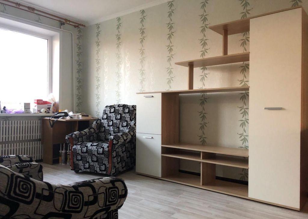 Аренда однокомнатной квартиры Егорьевск, цена 13000 рублей, 2020 год объявление №1224598 на megabaz.ru