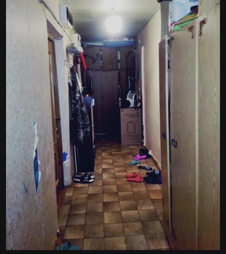 Продажа комнаты рабочий посёлок Сычёво, улица Мира 5, цена 475000 рублей, 2020 год объявление №426237 на megabaz.ru