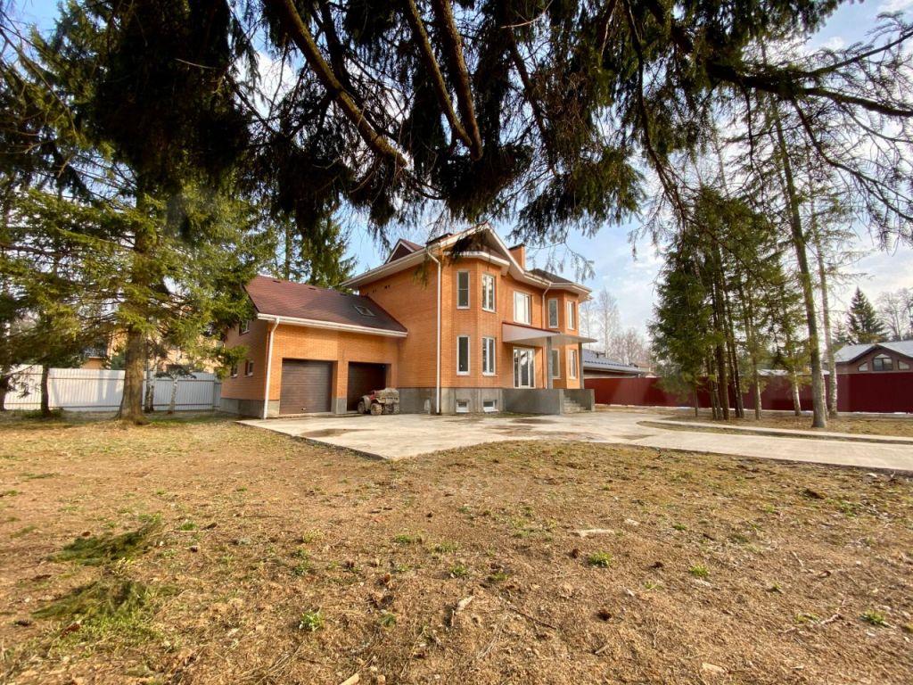 Продажа дома деревня Сивково, цена 22950000 рублей, 2021 год объявление №361155 на megabaz.ru