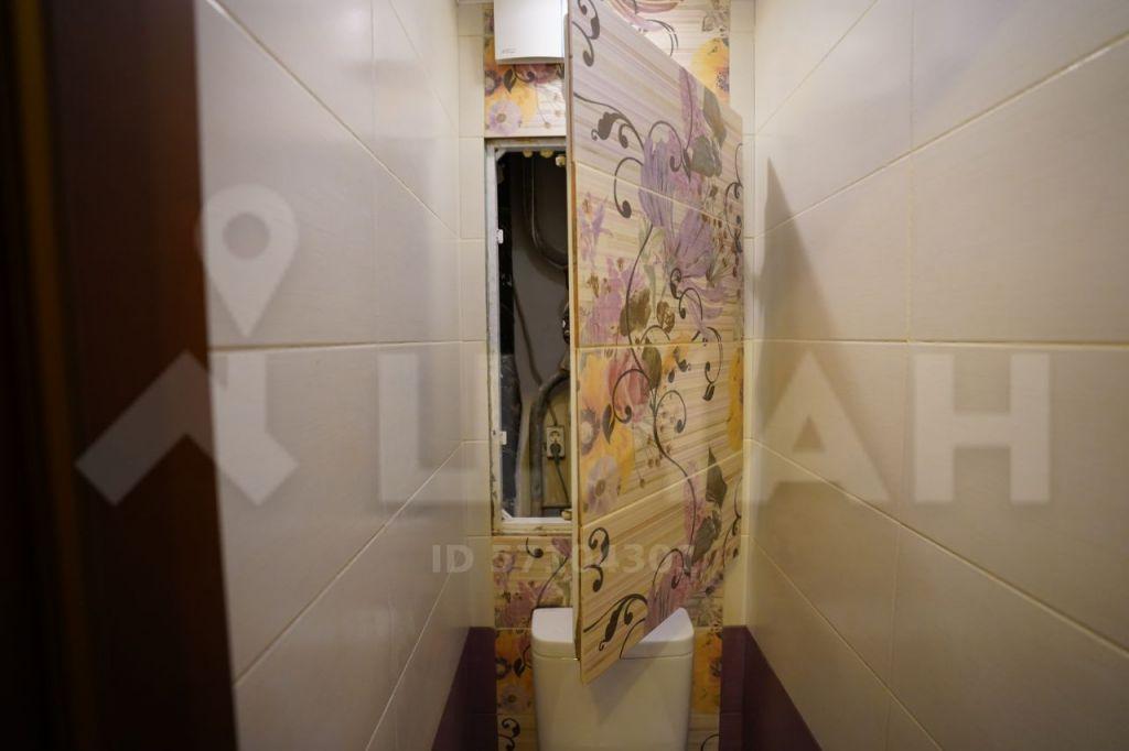 Продажа двухкомнатной квартиры рабочий поселок Новоивановское, улица Агрохимиков 5, цена 7350000 рублей, 2021 год объявление №482191 на megabaz.ru