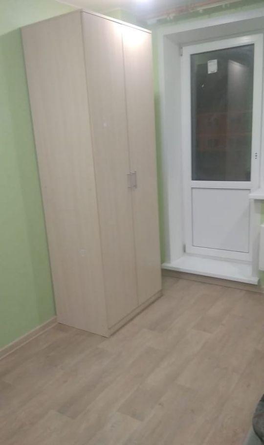 Продажа однокомнатной квартиры деревня Большие Жеребцы, цена 1700000 рублей, 2021 год объявление №482162 на megabaz.ru