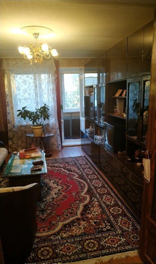 Продажа трёхкомнатной квартиры Дрезна, Юбилейная улица 8, цена 3300000 рублей, 2020 год объявление №481196 на megabaz.ru