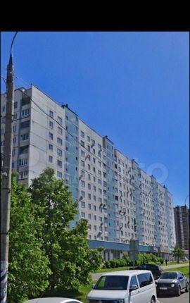 Продажа двухкомнатной квартиры Москва, метро Отрадное, улица Хачатуряна 16, цена 10800000 рублей, 2021 год объявление №547383 на megabaz.ru
