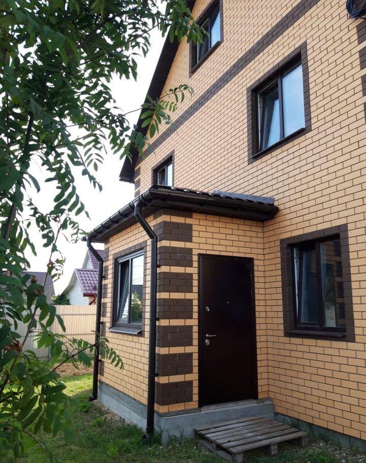 Продажа дома деревня Клишева, Молодёжная улица 7, цена 7200000 рублей, 2021 год объявление №467207 на megabaz.ru