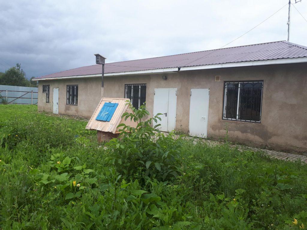 Продажа дома деревня Ермолино, цена 4500000 рублей, 2020 год объявление №502488 на megabaz.ru