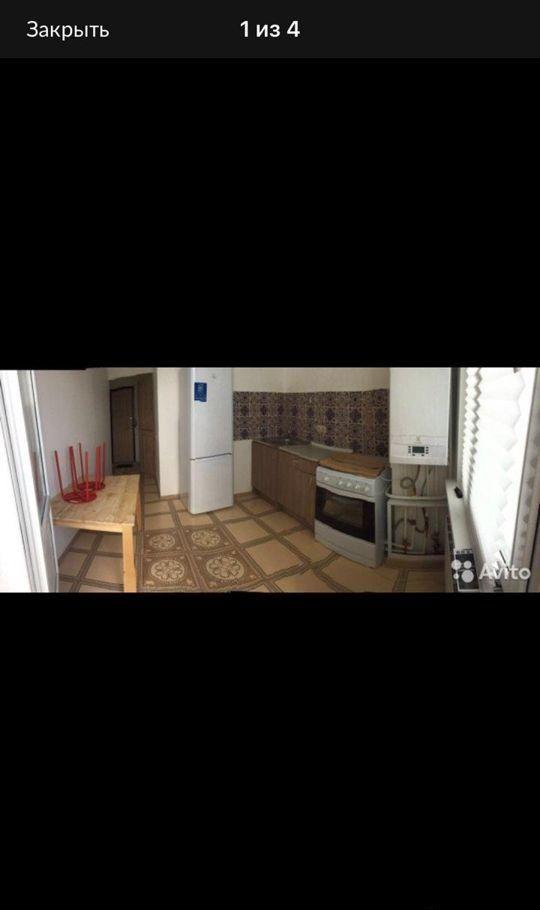 Аренда однокомнатной квартиры деревня Чёрная, Широкая улица 23, цена 23000 рублей, 2021 год объявление №1218062 на megabaz.ru
