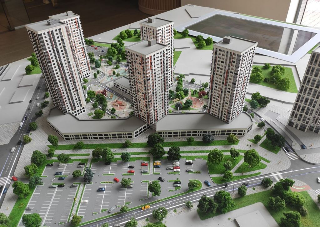Продажа однокомнатной квартиры Москва, метро Варшавская, цена 10200000 рублей, 2020 год объявление №503811 на megabaz.ru