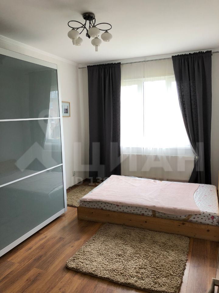 Аренда двухкомнатной квартиры деревня Чёрная, Европейская улица 49, цена 28000 рублей, 2021 год объявление №1168254 на megabaz.ru