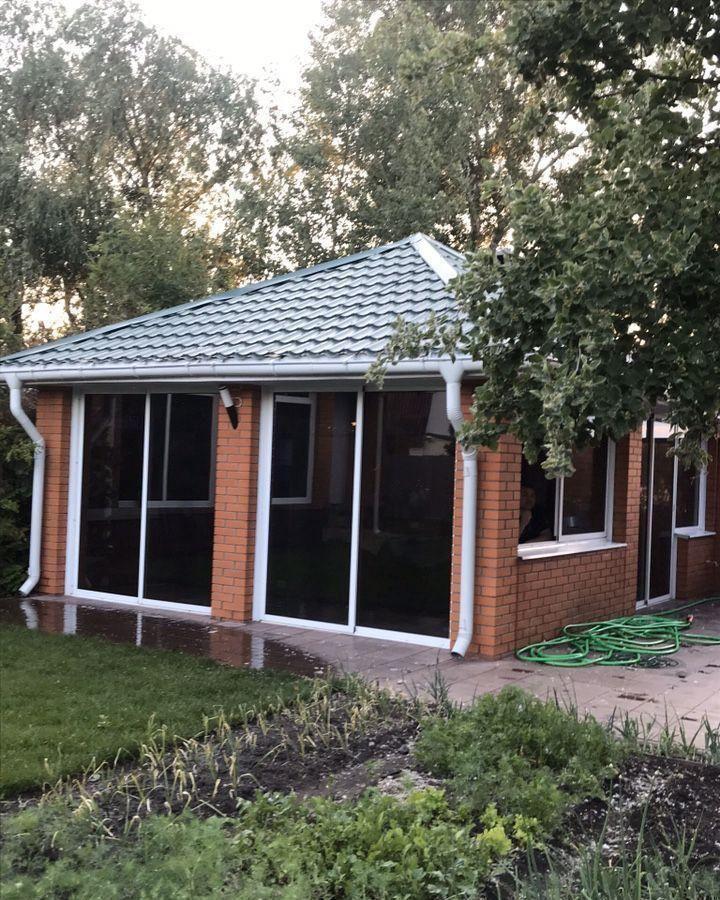 Продажа дома село Немчиновка, Бородинская улица 16, цена 820000 рублей, 2021 год объявление №503735 на megabaz.ru