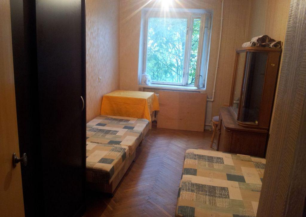 Аренда двухкомнатной квартиры Апрелевка, Февральская улица 53, цена 21000 рублей, 2020 год объявление №1217516 на megabaz.ru