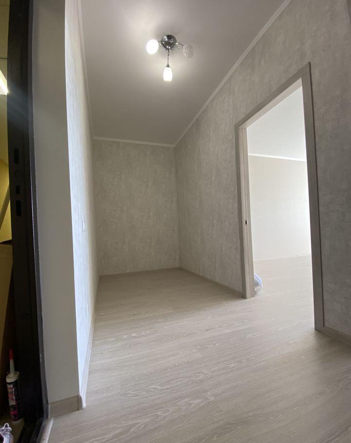 Аренда однокомнатной квартиры поселок Мебельной фабрики, Заречная улица 7А, цена 19000 рублей, 2020 год объявление №1179169 на megabaz.ru