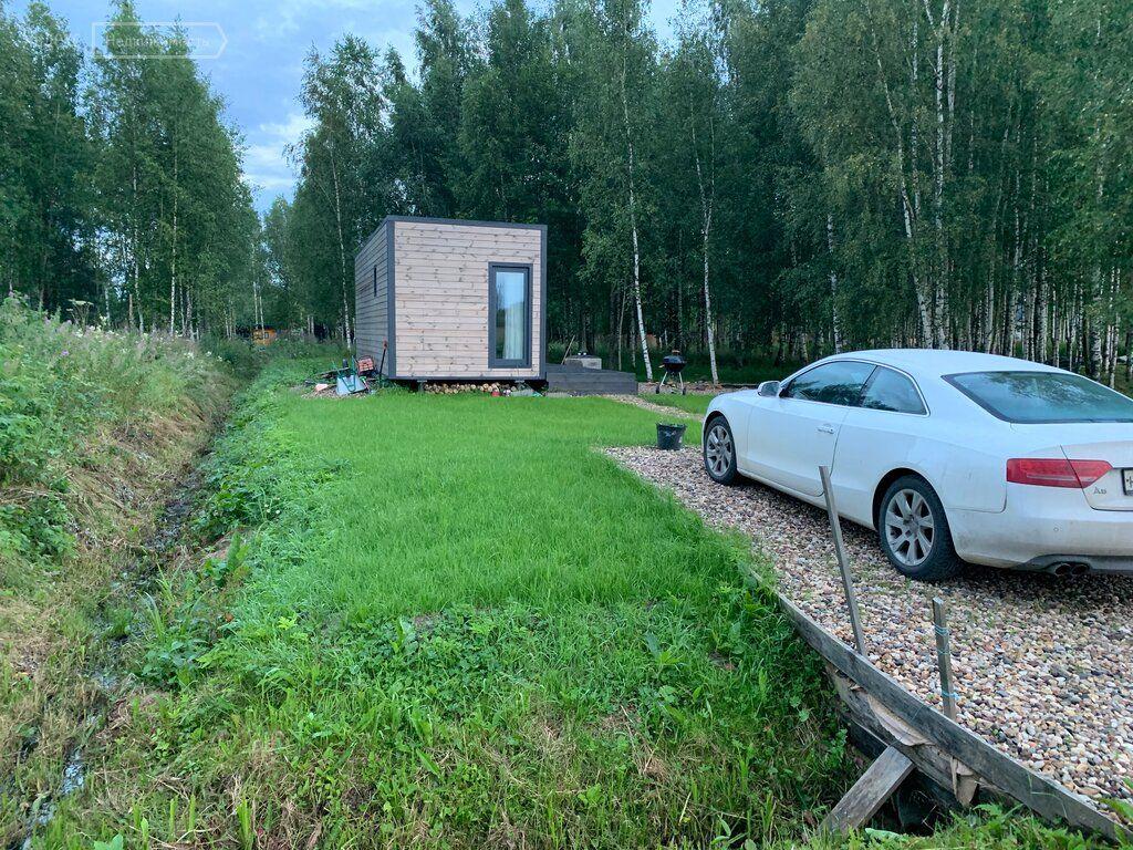 Продажа дома деревня Степаньково, Озёрная улица, цена 2990000 рублей, 2021 год объявление №486411 на megabaz.ru