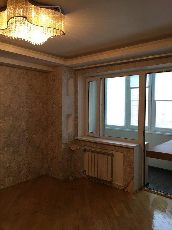 Продажа двухкомнатной квартиры Химки, проспект Мельникова 2Б, цена 9400000 рублей, 2021 год объявление №593361 на megabaz.ru