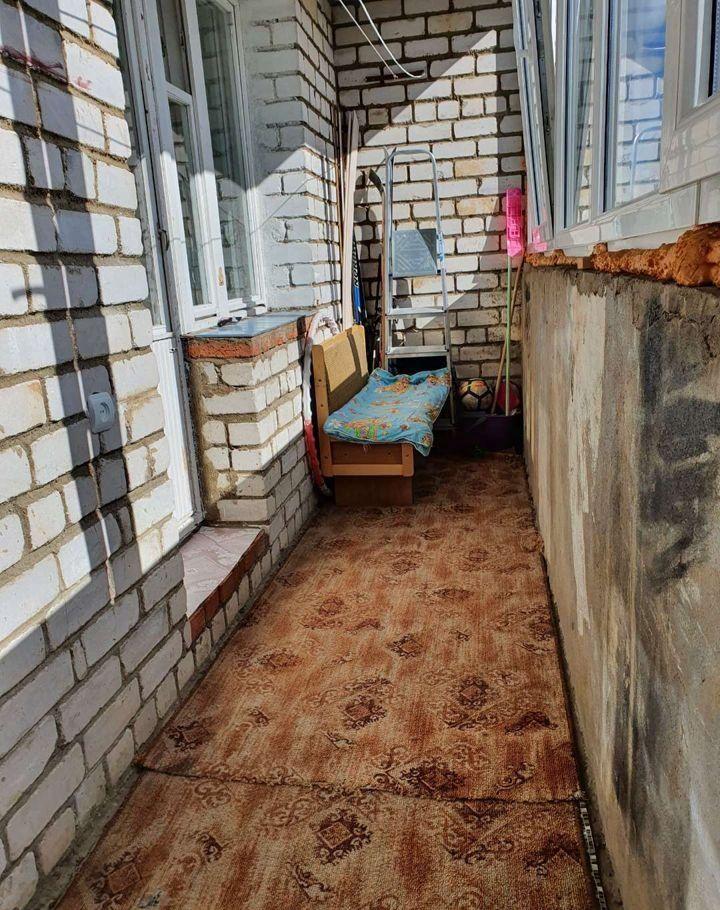 Продажа трёхкомнатной квартиры Яхрома, Большевистская улица 9, цена 4500000 рублей, 2020 год объявление №504223 на megabaz.ru