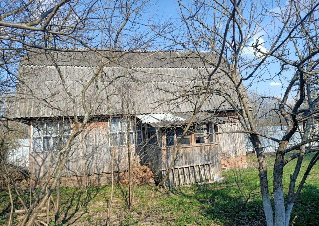 Продажа дома поселок Реммаш, цена 899000 рублей, 2021 год объявление №382446 на megabaz.ru